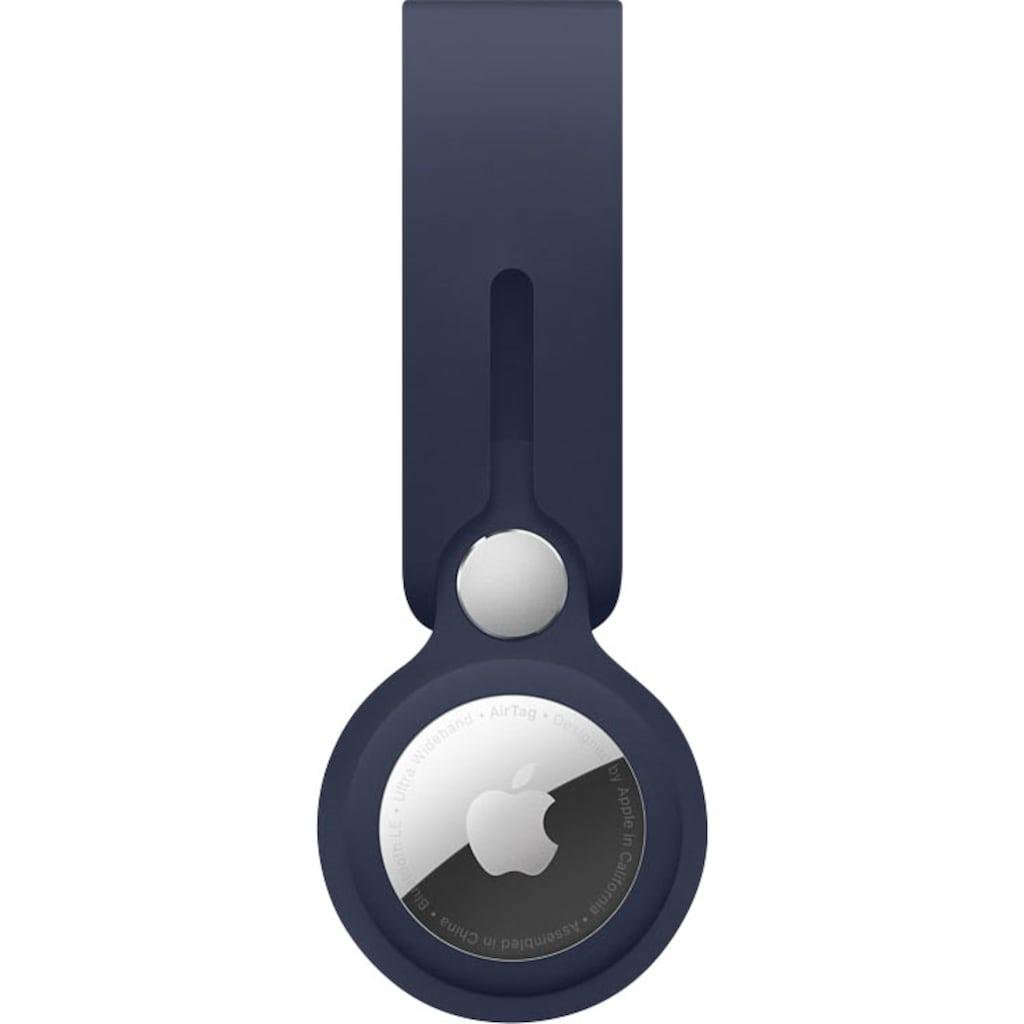 Apple Schlüsselanhänger »Anhänger für AirTag«, ohne AirTag