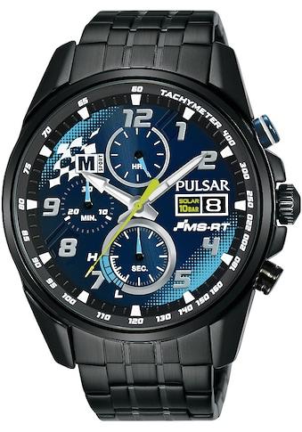 Pulsar Chronograph »Pulsar Rally Solar Chronograph, PZ6037X2« kaufen