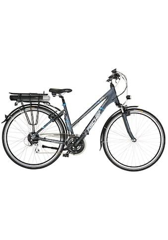 FISCHER Fahrräder E-Bike »ETD 1401«, 24 Gang, Shimano, Acera, Heckmotor 250 W kaufen