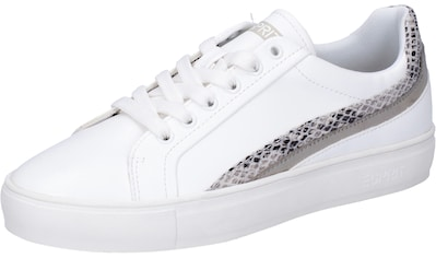 Esprit Sneaker »Lederimitat« kaufen
