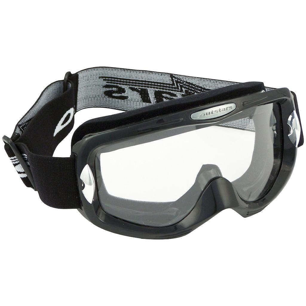 RÖMER Motocross-Brille