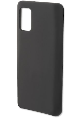 4smarts Handytasche »Silikon Case CUPERTINO f. Samsung Galaxy A41« kaufen