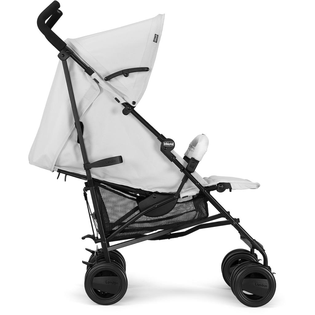 Chicco Kinder-Buggy »London, matrix«, mit schwenk- und feststellbaren Vorderrädern; Kinderwagen, Buggy, Sportwagen, Sportbuggy, Kinderbuggy, Sport-Kinderwagen