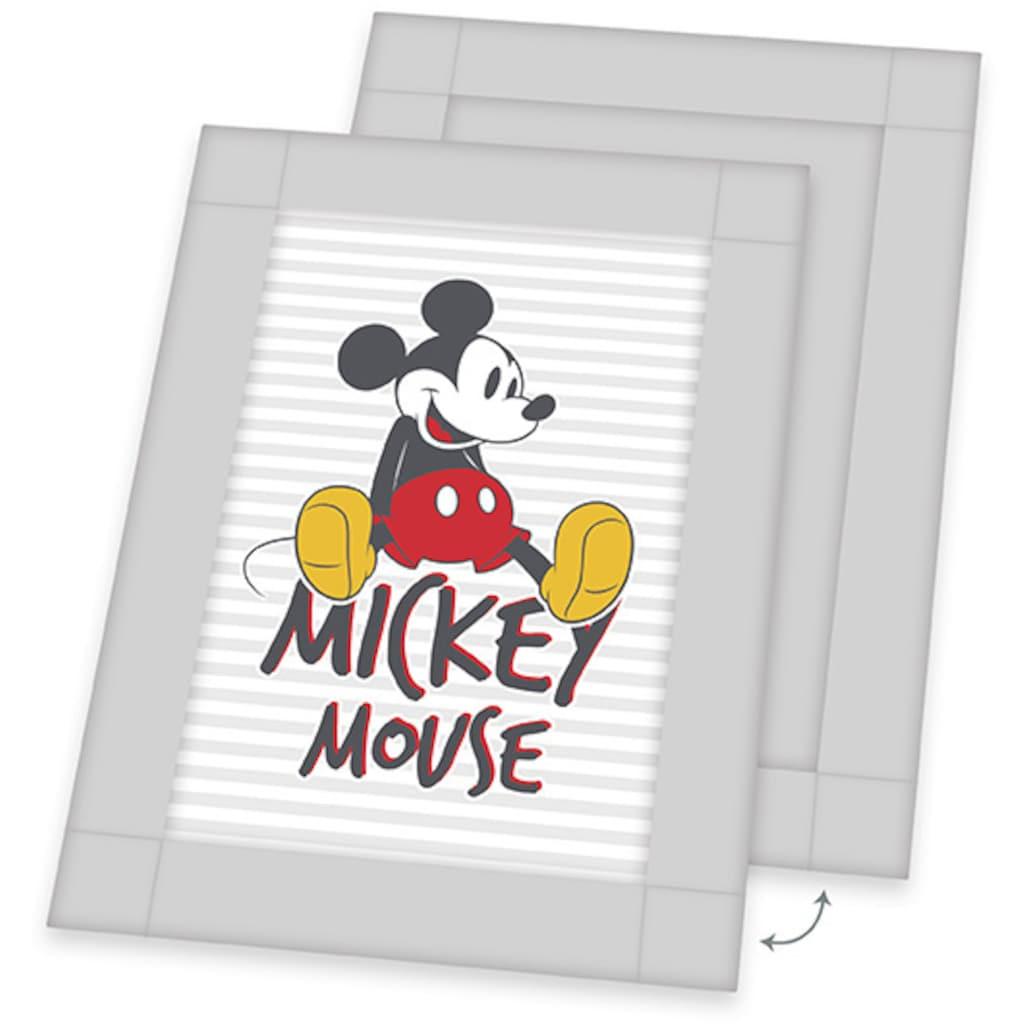 Herding Krabbeldecke »Disney`s Mickey Mouse«