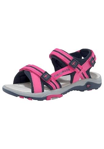 KangaROOS Sandale »K - Leni« kaufen