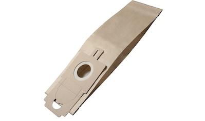 Staubsaugerbeutel, passend für HOOVER, inlkl. Motorschutzfilter kaufen