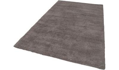 LUXOR living Hochflor-Teppich »Sydney«, rechteckig, 27 mm Höhe, besonders weich durch... kaufen