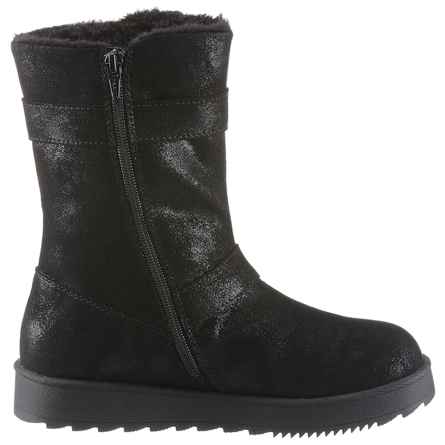 s.Oliver Winterboots