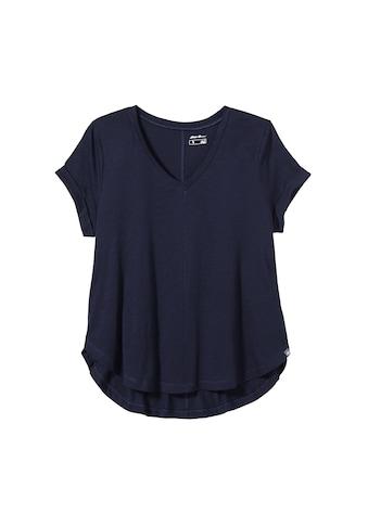 Eddie Bauer T-Shirt, Gate Check Tunika-Shirt kaufen