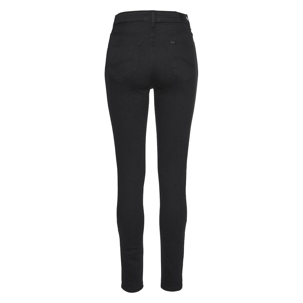 Lee® High-waist-Jeans