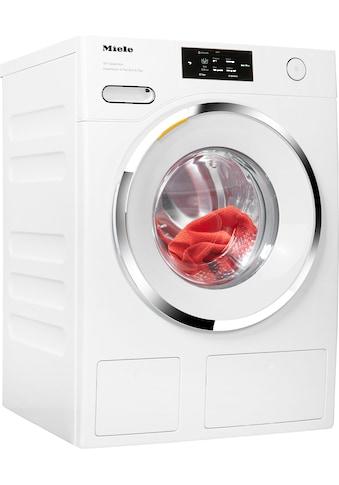 Miele Waschmaschine WSR863WPS D LW PWash&TDos kaufen