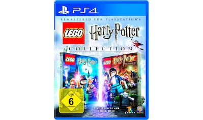 Lego Harry Potter Collection PlayStation 4 kaufen