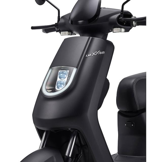 Luxxon E-Motorroller »E2000LI S 45 km/h«, 45 km/h