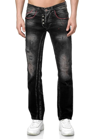 Rusty Neal Bequeme Jeans kaufen