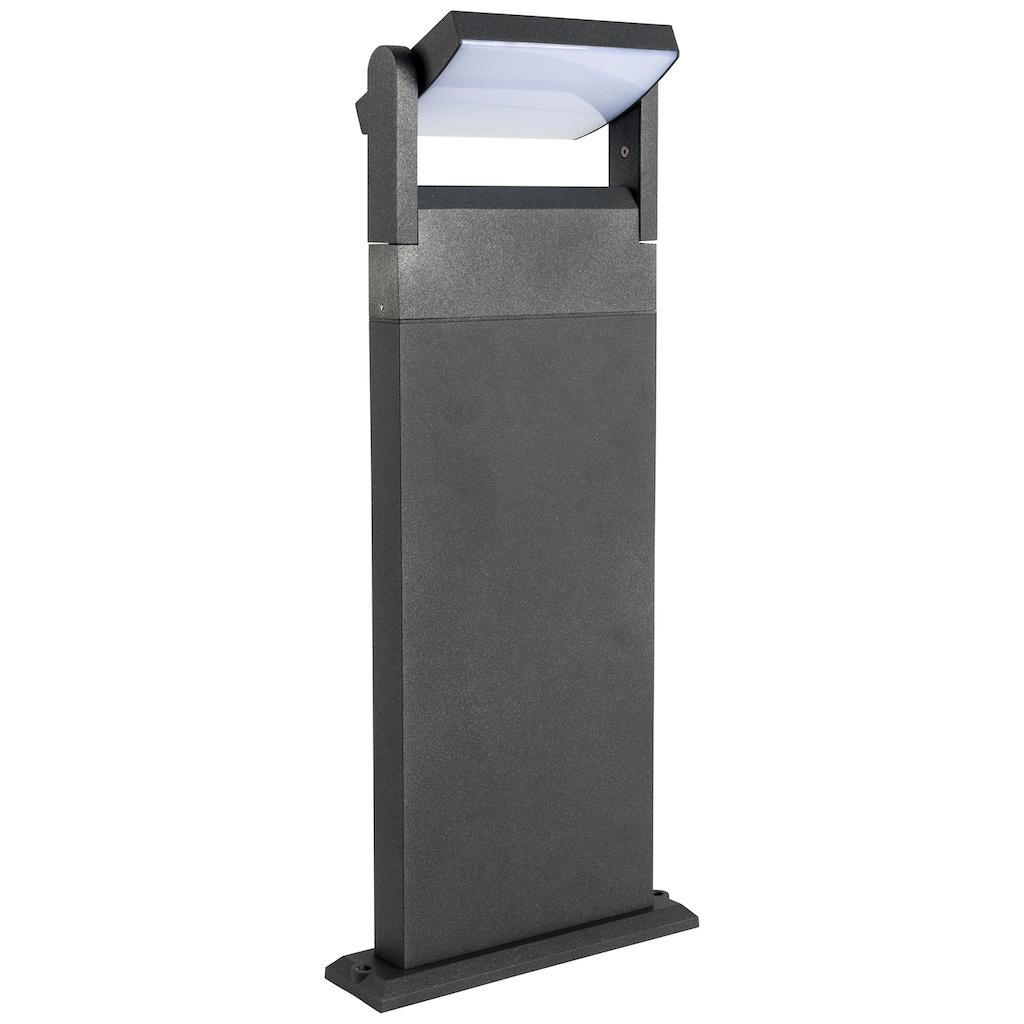 AEG Grady LED Außenstandleuchte anthrazit