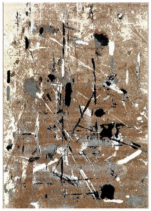 Teppich, »Move 4457«, aRTE ESPINA, rechteckig, Höhe 13 mm, maschinell gewebt