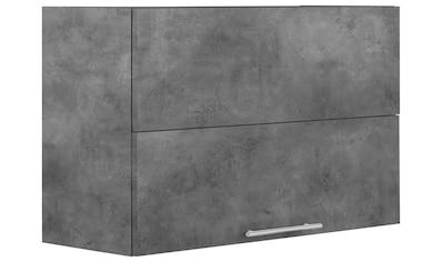 wiho Küchen Faltlifthängeschrank »Cali«, Breite 90 cm kaufen