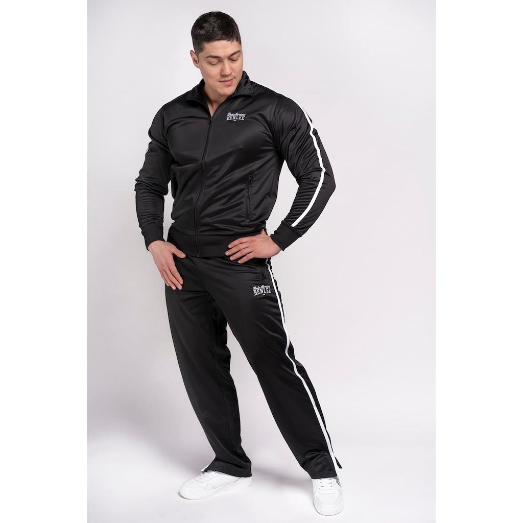 Benlee Rocky Marciano Trainingsanzug »CLUB SPORT«, in klassischer Optik
