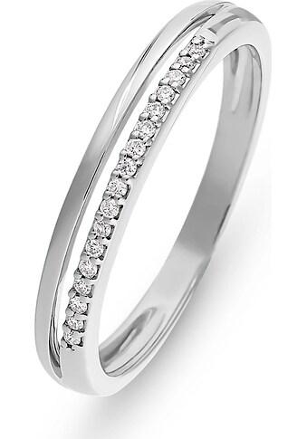 CHRIST Diamantring »32011819« kaufen