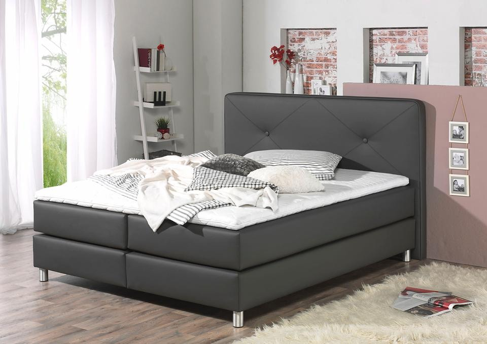 Maintal Boxspringbett inkl Topper