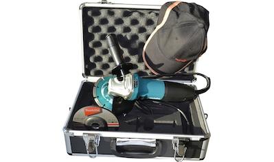 MAKITA Winkelschleifer »GA5030RSP1«, im Koffer inkl. Zubehör kaufen