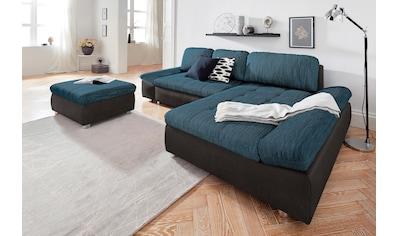 sit&more Ecksofa »Fabona« kaufen