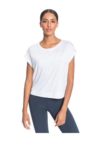 Roxy T-Shirt »Lets Shake Hands« kaufen