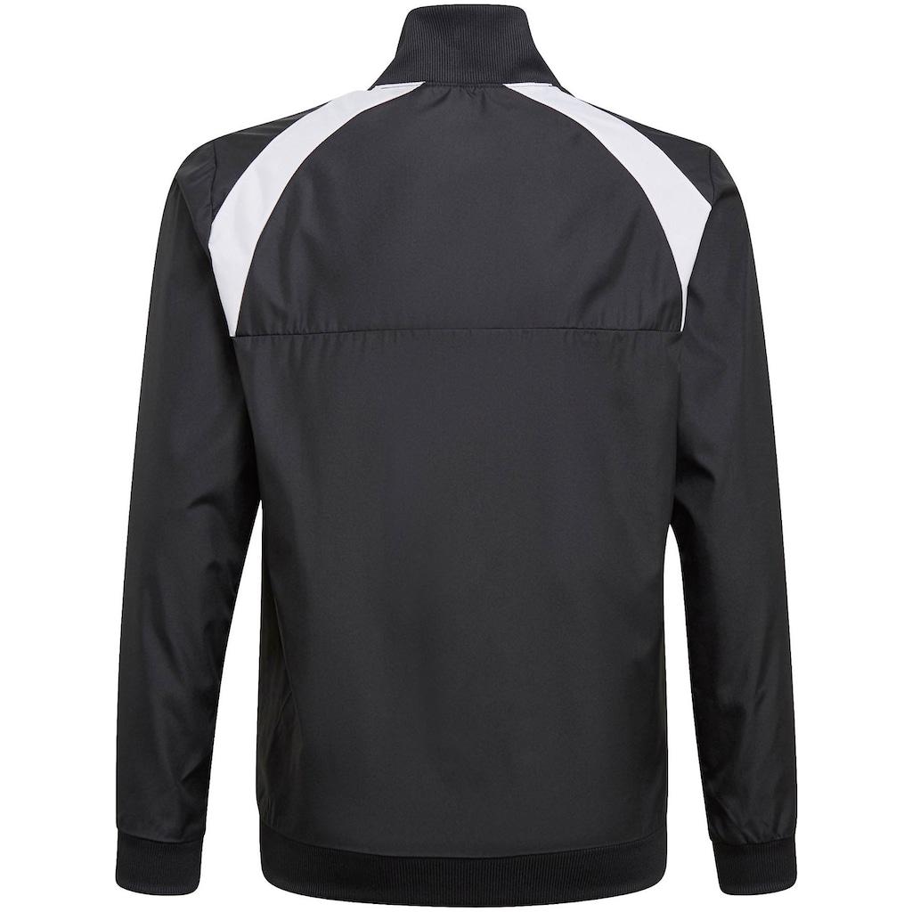 adidas Performance Trainingsanzug »JB WOVEN TRACKSUIT«
