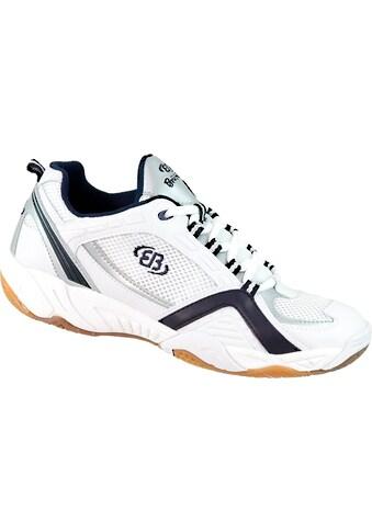Sneaker »311002 Sportschuh Event Indoor weiß«, Sportschuh Event Indoor weiß kaufen