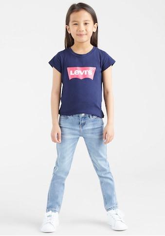 Levi's Kidswear T-Shirt »BATWING TEE«, mit Levis Logodruck kaufen