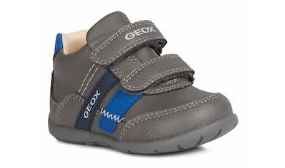 Geox Kids Lauflernschuh »Elthan Boy« kaufen