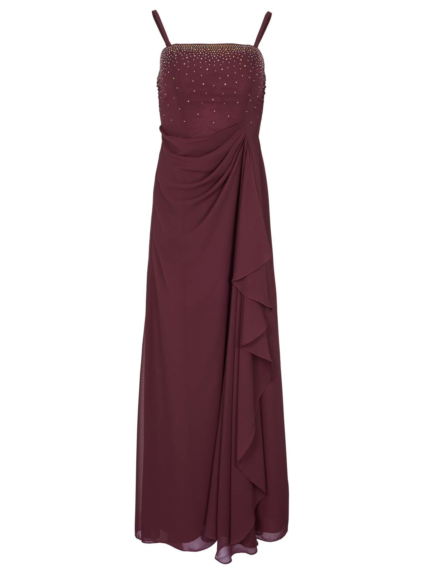 1c09cee95c56 heine TIMELESS Abendkleid mit Corsage online kaufen | BAUR
