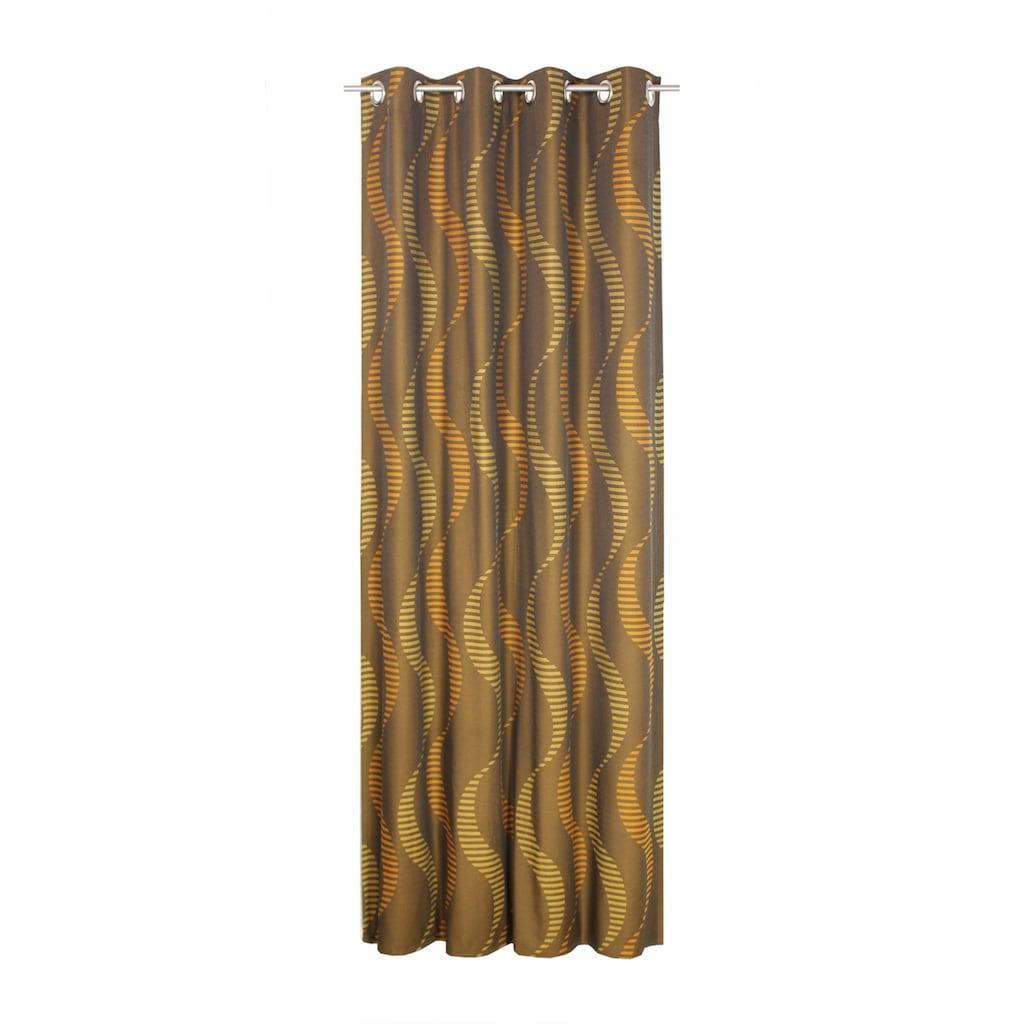 Wirth Vorhang »Lupara«