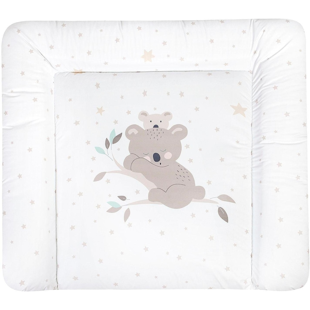 Julius Zöllner Wickelauflage »Softy - Koalas«, Made in Germany