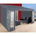Quick Star Pavillonseitenteile »Rank«, für 300x400 cm
