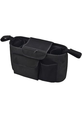BabyGo Rücksitzorganizer, für Kinderwagen und Autositze kaufen