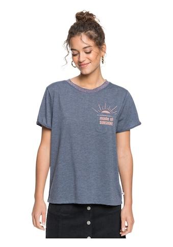 Roxy T - Shirt »Breezy Ocean« kaufen