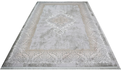 Teppich, »Vestige 018«, RESITAL The Voice of Carpet, rechteckig, Höhe 11 mm, maschinell gewebt kaufen