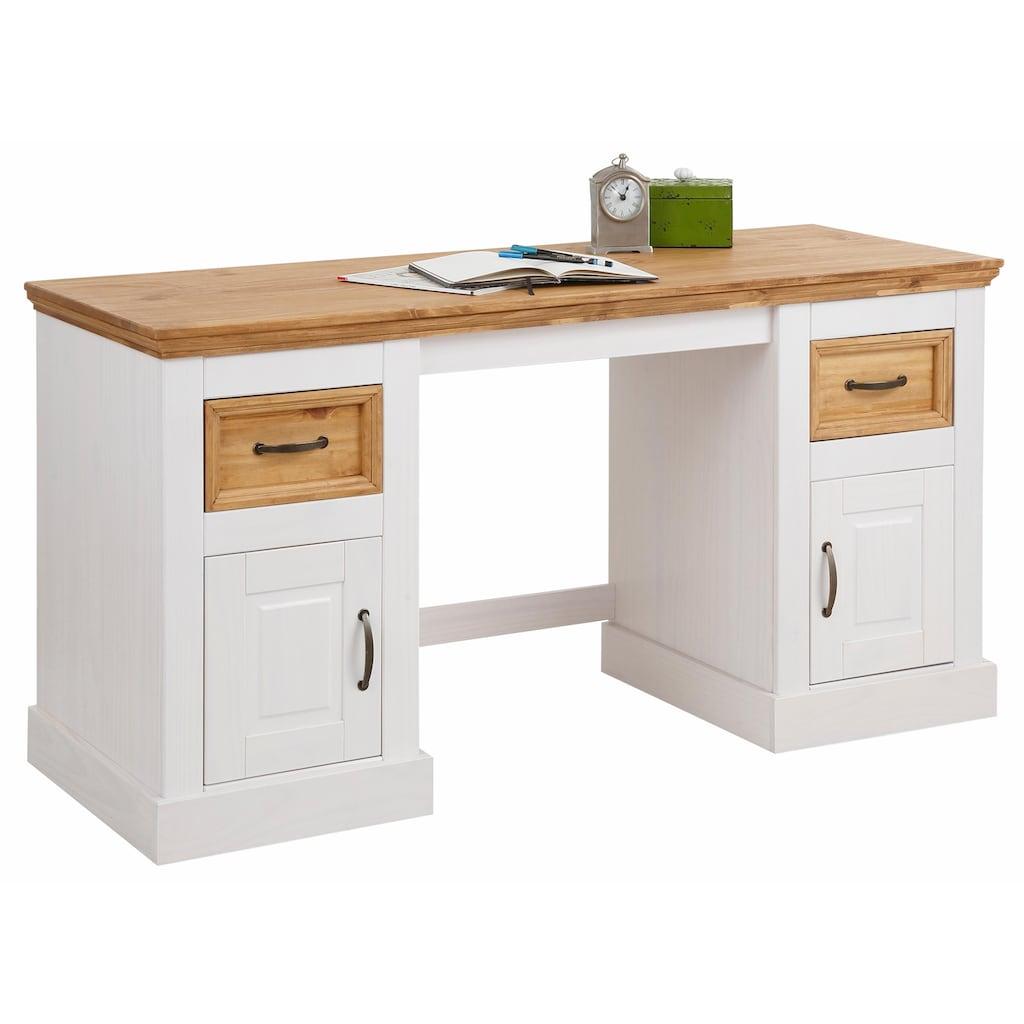 Home affaire Schreibtisch »Selma«