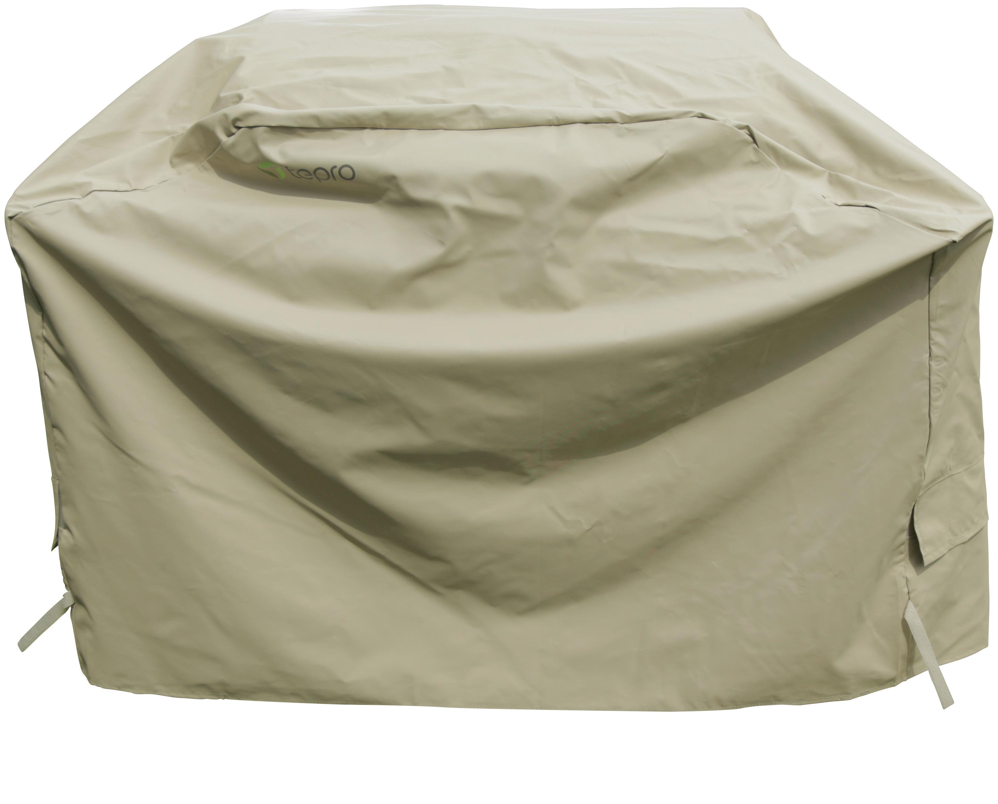 Tepro Toronto Xxl Holzkohlegrill Preisvergleich : Tepro abdeckhaube für holzkohlegrill »toronto xxl« bxt: 150x70 cm