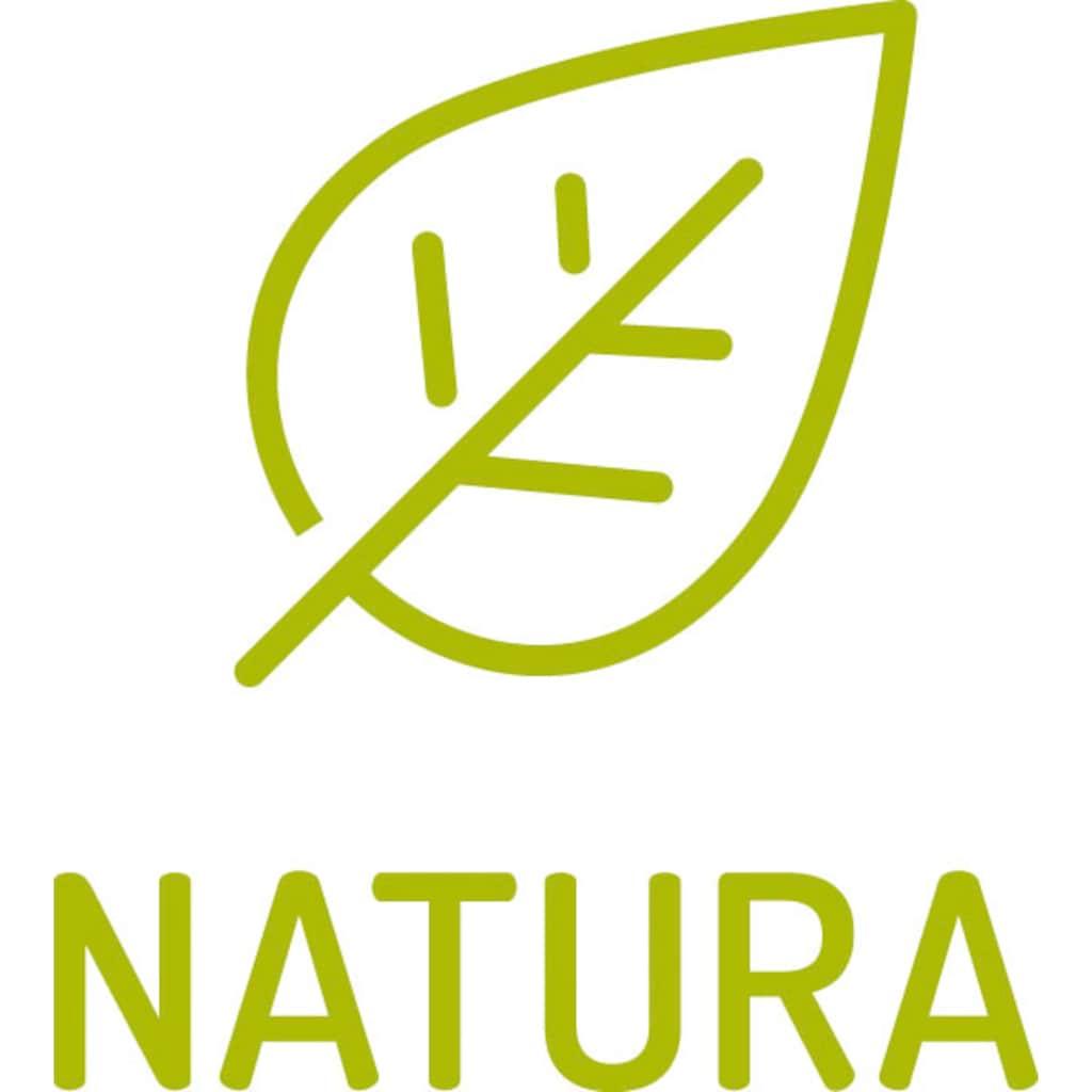 Frankenstolz Naturhaarbettdecke »frankenstolz Natura«, 4-Jahreszeiten, (1 St.), trockenes Klima dank Naturmaterialien