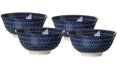 "Ritzenhoff & Breker Müslischale ""ROYAL REIKO"", Keramik, (Set 4 - tlg.) kaufen"