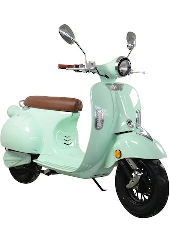 Didi THURAU Edition E-Motorroller »Sizilia«, 2,7 PS kaufen