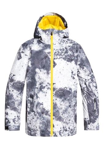 Quiksilver Snowboardjacke »Mission« kaufen