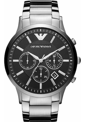 Emporio Armani Chronograph »AR2460« kaufen