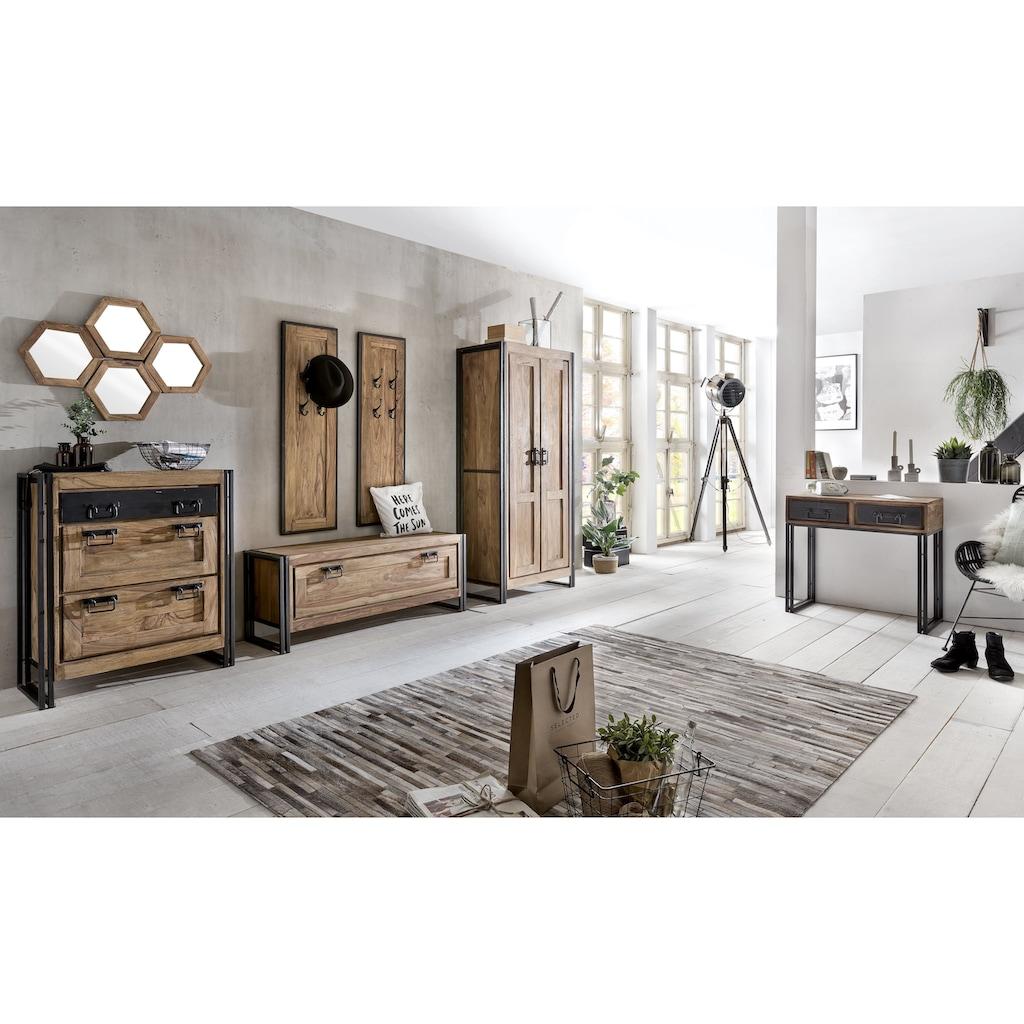 SIT Garderobenschrank »Panama«, Breite 80 cm