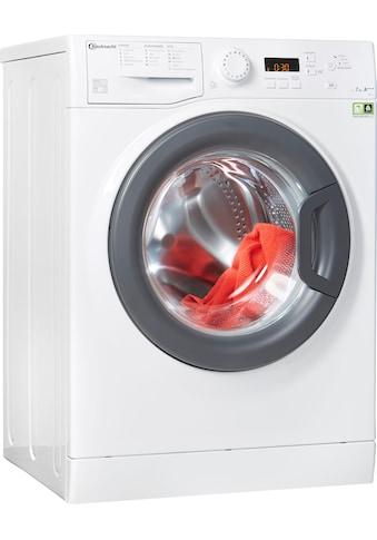 BAUKNECHT Waschmaschine FWM 7F4 kaufen