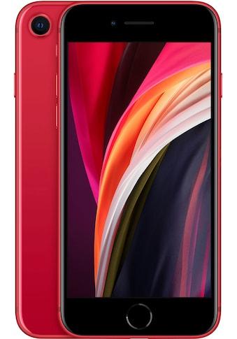 """Apple Smartphone »iPhone SE 256GB«, (11,94 cm/4,7 """", 256 GB Speicherplatz, 12 MP... kaufen"""