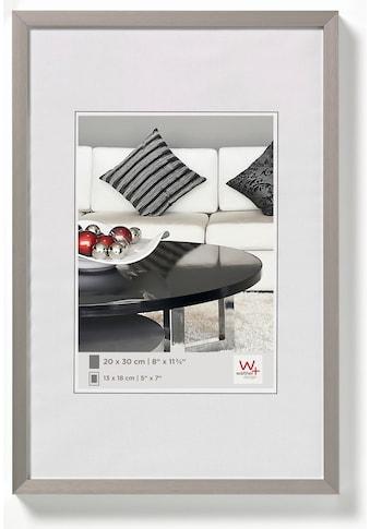 Walther Bilderrahmen »Chair Alurahmen«, (1 St.) kaufen
