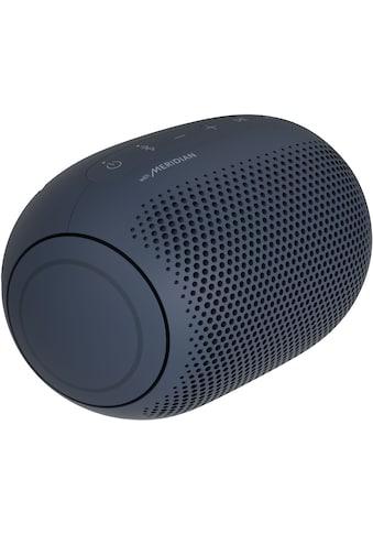 LG »XBOOM Go PL2« Bluetooth - Lautsprecher (Bluetooth) kaufen